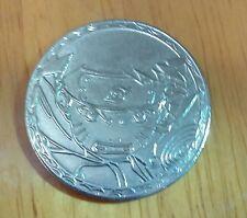 Naruto Metal Coin Naruto Theme Deck Shiny CCG Naruto Uzumaki 2002 Rare