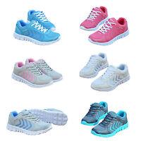 Damen Sportschuhe Sneaker Freizeitschuhe Turnschuhe Damenschuhe EUR35-EUR41 Neu