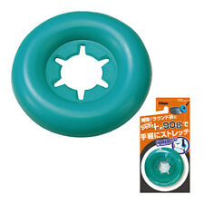 New Tabata Warm-up Weight Donut, 90 grams, Made in Japan, Gv0340