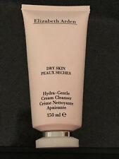 NEW Elizabeth Arden Dry Skin Hydra-Gentle Cream Cleanser 150ml