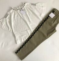 Pinko girls outfit BNWT RRP £162 ‼️‼️‼️NOW £78 ‼️‼️