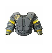 Warrior Ritual Pro ice hockey goalie chest protector senior size XL new goal new