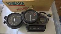 NOS Yamaha Speedo Clocks Instruments 3HE-83570-50 60 3GM-83540-00 FZR600 Genesis