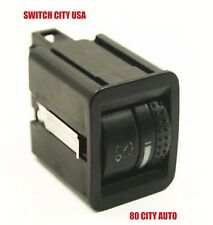 OEM VW Jetta Golf Beetle GTI Rheostat Dash Light Dimmer Switch MK4  1J0 941 333
