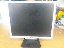 """Acer AL1716 de 17"""" LCD Monitor sin contactos (G293)"""