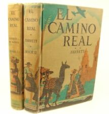 1943 (and 1946) El Camino Real, Understanding Our Spanish Speaking Neighbors
