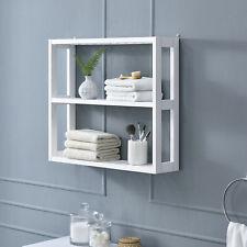 Weiße Regale fürs Badezimmer mit Regal Regal günstig kaufen | eBay