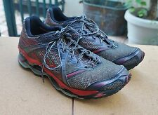 MIZUNO WAVE PROPHECY MEN'S SIZE 11.5 RUNNING SHOES