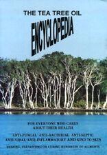 Tea Tree Oil Encyclopedia-Karen Mackenzie