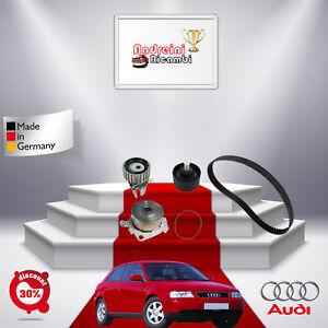 Set Vertrieb+Wasserpumpe Audi A3 (8L1) 1.6 75KW 102CV Von 2002-> FP04378V-1