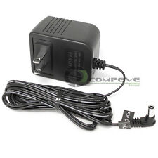 AC Power Adapter 9V DC 500mA Class 2 Power Supply Uniden 410905OO2CO