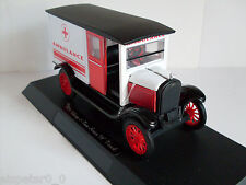 1924 Chevy 1-Ton Series H Truck, NewRay Classic Collection Auto  1:32