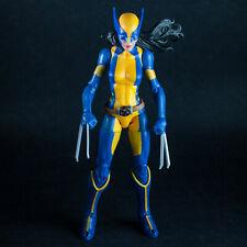 Marvel Legends Wolverine / X-23 Loose