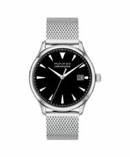 New Movado Heritage Mesh Stainless Steel Bracelet Women's Watch 3650087
