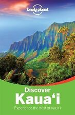 Lonely Planet Discover Kauai  (ExLib)
