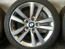 ALUFELGEN ORIGINAL BMW F20 F21 F22 F23 Styling 655 SOMMERREIFEN 225/45 R17 NEU