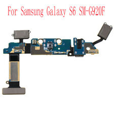 For Samsung Galaxy S6 G920F Mic Dock Connector Charging Port Flex Cable Replace