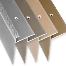 F-Form Treppenkante, Treppenkantenprofil, Winkelprofil, Treppenprofil Safety