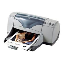HP DeskJet 990cxi C6455A Duplex USB Parallel A4 Tintenstrahldrucker S/W Farbe