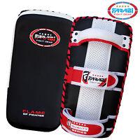Farabi thai pad kick shield mma kickboxing muay thai training pad arm pad