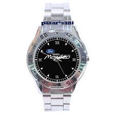 NEW FORD TEAM MONDEO Custom Men Wrist Watch Watches
