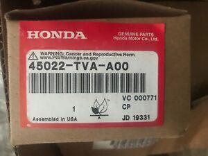 New OEM Genuine Honda Brake Pads 45022-TVA-A00