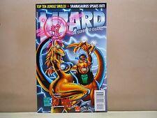 THE BAD EGGS Vol. 1 #2 of 4 1996 ACCLAIM/ARMADA Comics 9.0 VF/NM Uncertified