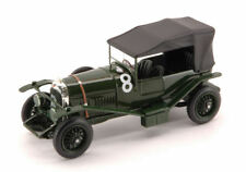 Bentley 3 L #8 Winner Lm 1924 J.Duff / F. Clement Re-edition 1:43 Model LM1924