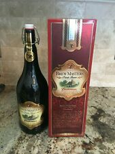 2007 Budweiser Brew Masters Private Reserve Collectible NEW