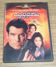 Pre Owned DVD - 007 Tomorrow Never Dies [A2]