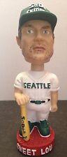 Lou Piniella Seattle Mariners Sodo Sluggers Bobblehead, Cubs, Reds, Rays