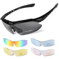 For Running Baseball Golf Driving Polarized Sports Sunglasses Cycling Sun Glasse