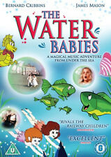 THE WATER BABIES DVD James Mason Billie Whitelaw UK Release New Sealed R2
