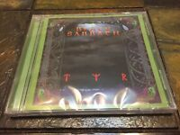 Black Sabbath TYR (CD, Sep-1990, I.R.S. Records (U.S.))