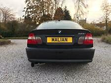BMW E46 323i/325i/328i/330i JDM Style Performance Exhaust 99-06, Drift