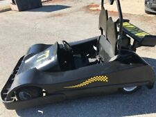 Double Seater Go Karts with Honda's by Kartworld