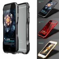 Aluminium Métal Hard Frame Bumper Housse Coque Etui Pour iPhone 6 6/6s Plus Case