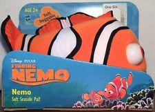 """Disney Pixar Finding Nemo Soft Seaside Pal 11"""" Plush Toy NIB"""