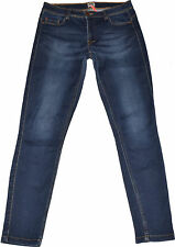 Only L32 Damen-Jeans im Jeggings -/Stretch-Stil aus Denim