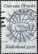 Military, War Used Postage European Stamps