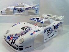 Porsche 911 GT1 96  karosserie BODY 1:8 Radstand 325 mm On-Road TOURENWAGE