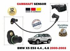FOR BMW X5 E53 4.4 4.6 IS 1998-2001 NEW 1 X CAMSHAFT POSTION SENSOR 12141438083