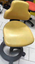 Sirona Dental Medical Mobile Chair Assistant's Stools Adjustable