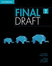 Final Draft Level 2 Student's Book by Bauer, Jill, Boyle, Mike S., Stapleton, S