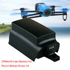 2500mAh 11.1V High Capacity Rechargeable Battery For Parrot Bebop Drone 3.0 US