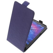 Tasche für MEDION Life S5004 Smartphone FlipStyle Handytasche Schutzhülle Flip