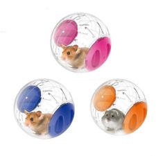 1 Pcs 12CM Pet Supplies Hamster Running Ball Crystal Ball Plastic Pet Toys