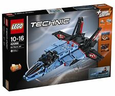 LEGO Technic Air Race Jet 2017 (#42066)
