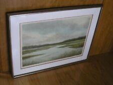 Lithograph Landscape Art Prints