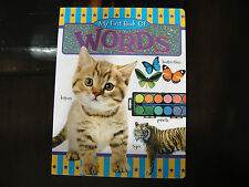 THE BEST FIRST WORDS BOOK FOR BABIES AND TODDLERS SALE !!!